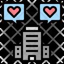 Sincerity Honest Heart Icon