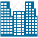 Building Business Corporation Icon