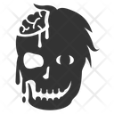 Corpse Dead Man Ghoul Icon