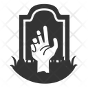 Corpse Ghoul Grave Icon