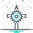 Corpus Icon