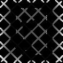 Correct File Data Icon