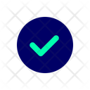 Correct 1 Valid Icon
