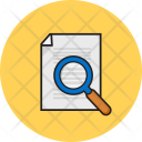 Correction Business Tool Icon