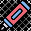 Correction Fluid Icon