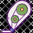 Correction Tape Icon