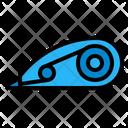 Correction Tape Whitner Tape Correction Icon