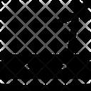 Corridor Icon