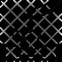 Corrosiveness Drop Harmonized Icon