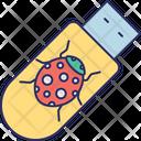 Corrupted Stick Icon