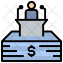 Corruption Icon