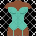 Corset Icon