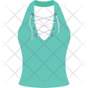 Corset Shirt Icon