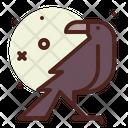 Corvus Icon
