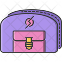 Cosmetic Bag Makeup Icon