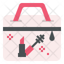 Cosmetic Bag Set Icon