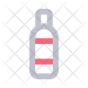 Cosmetics Vial Icon