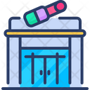 Cosmetic Store Retail Shop Shopping Store Icon