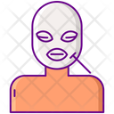 Cosmetic Surgery Plastic Surgery Face Surgery Icon