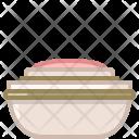 Cosmetics Makeup Powder Icon