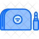 Cosmetic Bag Lipstick Icon