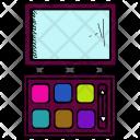 Beauty Cosmetics Eye Icon
