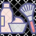 Cosmetics Cosmetology Grooming Icon