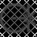 Cosmogony Icon