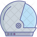 Cosmonaut Icon
