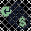 Cost Money Finance Icon