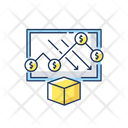 Cost Analysis Icon
