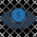 Cost Per Impression Cpm Magnetization Icon