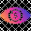 Cost Per Impression Monitization Cpm Icon