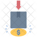 Cost Reduction Cost Reduction Icon