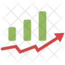 Cost Report Work Man Icon