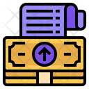 Cost Structure Cost Money Icon