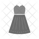Costume Dress Gown Icon