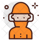Costume Apiary Suit Costume Suit Icon