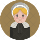 Thanksgiving Costume Holiday Icon