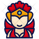 Costume dancer Icon