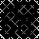 Costumer Service Support Service Icon