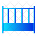 Cot Bed Baby Icon