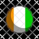 Cote Dlvoire Icon