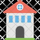 Cottage Shack Shed Icon