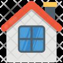 House Shack Villa Icon