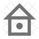 Cottage Home House Icon