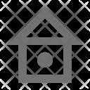 Cottage Icon