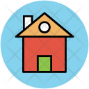 Cottage Shop Store Icon