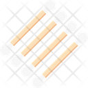 Cotton Buds Icon