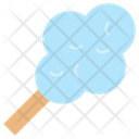 Cotton Candy Icon
